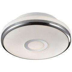 Настенно-потолочный светильник Odeon Light Ibra 2401/3C