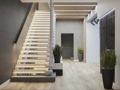 Дизайн квартир и коттеджей PuzzleHome Вариант 13