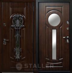 Входная дверь Входная дверь Сталлер Сицилия