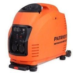 Генератор Генератор Patriot 3000i