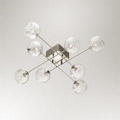 Светильник Светильник Odeon Light Stray 2569/8C