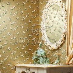 Обои Loymina Коллекция Boudoir Rosarium