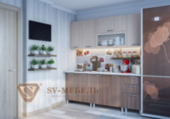 Кухня Кухня SV-Мебель Карамель