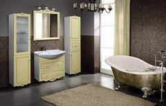 Мебель для ванной комнаты Гомельдрев Комплект София 1 ГМ 3500-81