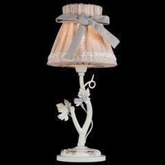 Настольный светильник Maytoni Orfeo ARM393-11-W