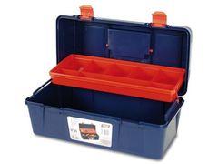 TAYG Ящик для инструмента 40x20,6x18,8см (с лотком) Tayg (124006)