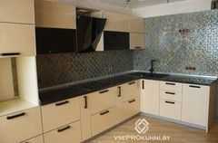 Кухня Кухня 2-vsePROkuhni Угловая 16