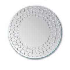 Зеркало Алмаз-Люкс Г - 023 Каскад (90x90)