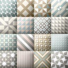 Плитка Плитка Керамин Фристайл 3 панно 200х200 CDB00012293