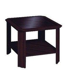 Журнальный столик Глазовская мебельная фабрика Sherlock-16 (орех шоколадный)
