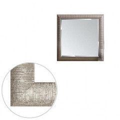 Зеркало Алмаз-Люкс 10с - M/008 (40х40)