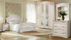 Спальня Слониммебель Венера 21 Д1