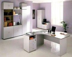 Мебель для руководителя Мебель для руководителя Eight rooms Пример 60