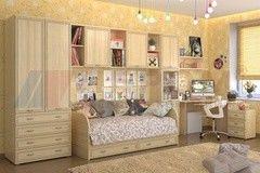Детская комната Детская комната Лером Карина (композиция-1)