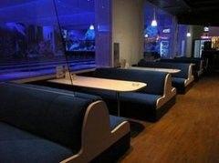 Мебель для баров, кафе и ресторанов ВФТ Вариант 30