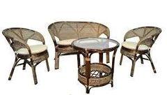 Комплект мебели из ротанга  Комплект из ротанга Пеланги
