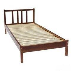 Кровать Кровать Беларусьторг Т016-04 венге