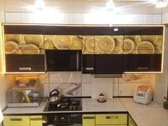 Кухня Кухня VIP-Мебель Вариант 3