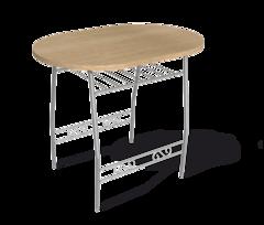 Обеденный стол Обеденный стол Sheffilton SHT-T10