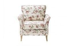 Кресло Кресло Letto Джулия (светлое)