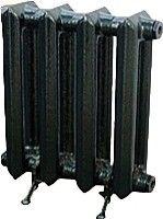 Радиатор отопления Радиатор отопления Минский завод отопительного оборудования Минский завод отопительного оборудования МС-140Мx500 (4 секции)