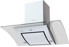 Вытяжка кухонная Вытяжка кухонная Shindo Aliot PS 90 W/OG 3ETC (00019887)