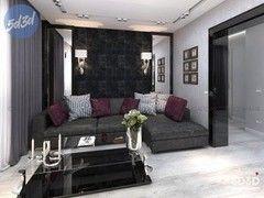 Дизайн квартир и коттеджей ИП Сайдакова Ю.А. Проект 27
