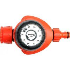 Система автоматического полива Yato Таймер управления подачей воды YT-9951