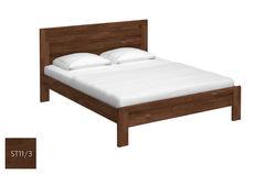 Кровать Кровать из Украины Vegas California (140x200) масло ST11/3
