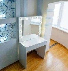 Туалетный столик Roofix Модель 1S white