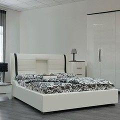 Кровать Кровать Bels Довиль (160х200)