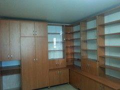 Шкаф офисный ИП Гусач К.В. Вариант 51