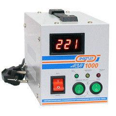 Стабилизатор напряжения Стабилизатор напряжения Энергия АСН 1000