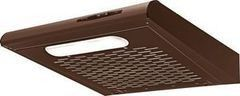 Вытяжка кухонная Вытяжка кухонная Ciarko ZRC Slim 50 Brown