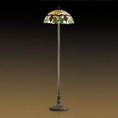 Напольный светильник Odeon Light Traube 2267/2F