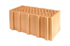 Блок строительный Керамический блок Lode Keraterm 51