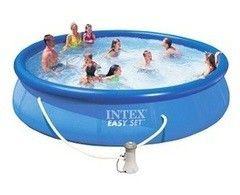 Бассейн Бассейн Intex Easy Set 457x91 (28162)