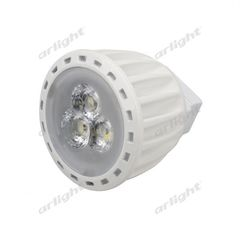 Лампа Лампа Arlight MR11 4W30W-12V Day White