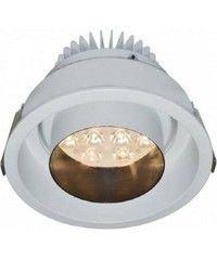 Встраиваемый светильник Arte Lamp A2012PL-1WH TECHNIKA