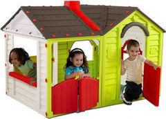 Keter Garden Villa Play House