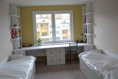 fa88150f47c2 Детские комнаты для двоих детей. Детская мебель для спальни для ...