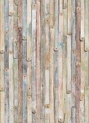 Фотообои Фотообои Komar Vintage Wood 4-910