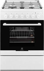 Кухонная плита Кухонная плита Electrolux EKG96118CW
