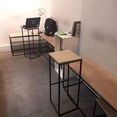 Стол офисный ИП Мандрик И.С. Вариант 6