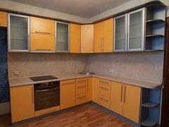 Кухня Кухня Eight rooms Пример 12