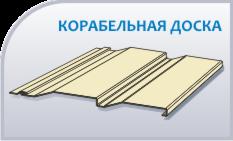 Софит Изомат-Строй Панель Корабельная доска