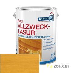 Защитный состав Защитный состав Remmers Allzweck-Lasur (eiche hell) 5л