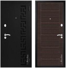 Входная дверь Входная дверь Металюкс Стандарт М200