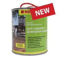 Защитный состав Защитный состав Neomid масло деревозащитное для мебели и интерьеров