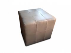 Пуфик Пуфик Виктория Мебель Кубик СК 827а